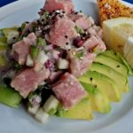 Ceviche de Atún